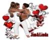 *M* Jim&Linda Heart