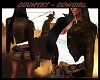 COUNTRY - Cowgirl jacket