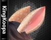 [K] Cream Buni Ears