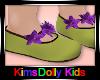 *KD* Kids Spring Shoes