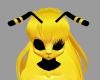 {F} Bee Hair V7