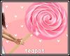 T| Kids Giant Lollipop