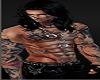 Male Avatar Sexy Model Tattoo