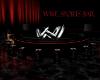 ~N~ WWE sports bar