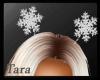Snowflake Antennae