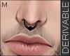 R_ Male Derivable Septum