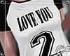 ^D0ll Love You 2- Tee