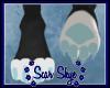 [SS] Moon Feet Male