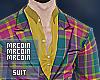 🔰 Colors Suit