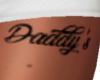 [doxi] Daddy' Thigh Tat