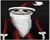 Santa Jack Skeleton