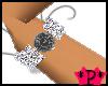 *P* Diamond Watch