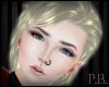 Aless - Platinum Blonde