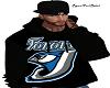 MLB BlueJay's hoodie