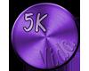-V- Support Sticker *5K*