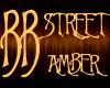 *BB* STREET - AMBER