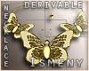 [Is] Butterfly Neck Drv