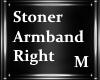 M| Stoner Armband ( R