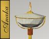 Derivable Tiki Torch