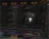 Dark vamp dwelling