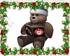 Christmas Tiny Teddy v3