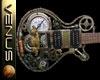 ~V~Steampunk Guitar