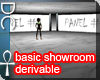 [DC] Showroom deriv