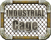 INDUSTRIAL # Cage #