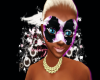 {MD}Couture mask (C