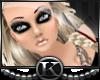 l K l Charmaine Blondish