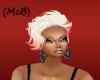 (McB)Pilwar Red/White