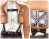 <3 Eren's Jacket V1