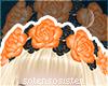 *S* Roses | Halloween ||