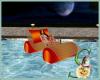 *SN* Sunset Floatie V1