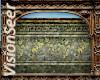 Mossy Stone Wall Piece 1