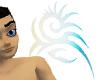 Tribal Tattoo Wings 4