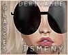 [Is] Vintage Glasses Drv