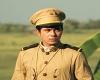 Old General Uniform