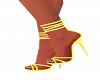 Sunshine Sandals