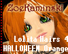 First Witch O. Hair 4