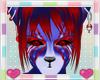 Sasuke Furry Hair 2