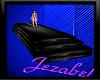 Black/stage catwalk