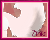 Z| Cecile Pink Tail