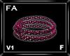 (FA)WaistChainsFV1 Pink
