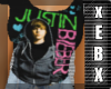 -Justin Bieber Tee-