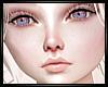 REQ Doxie Albino Head