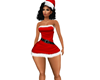 CHRISTMAS SANTA FIT RLL