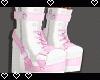 Cute PinkWhite
