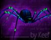 Gem Room Spider
