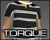 Torque Manly Polo 9